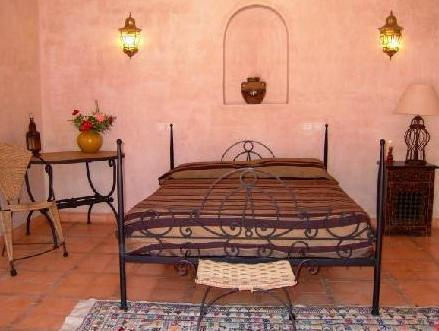 Double Room (Riad)