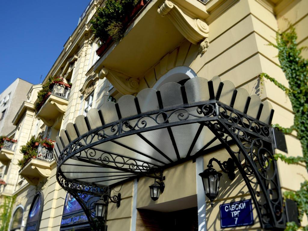 More about Belgrade City Hotel