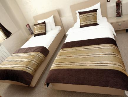Bilik Double/ Twin Superior  (Superior Twin or Double Room)