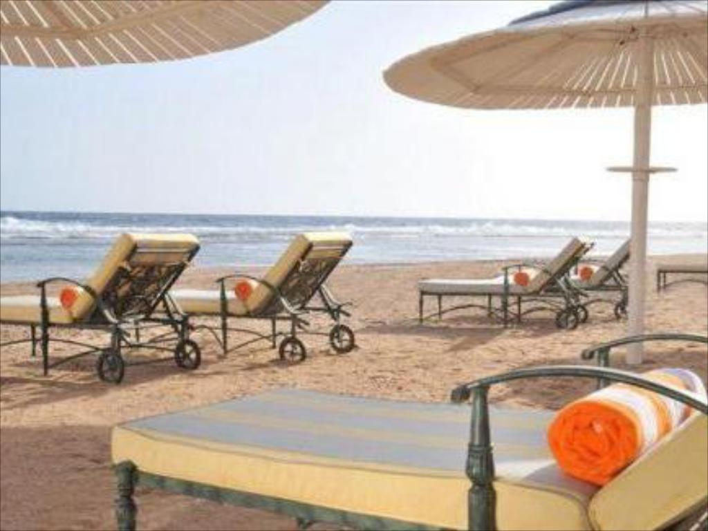 Spiaggia Resta Grand Resort Marsa Alam