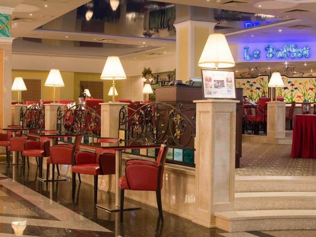 Hotel Korston Royal Kazan In Starting At 40 Destinia