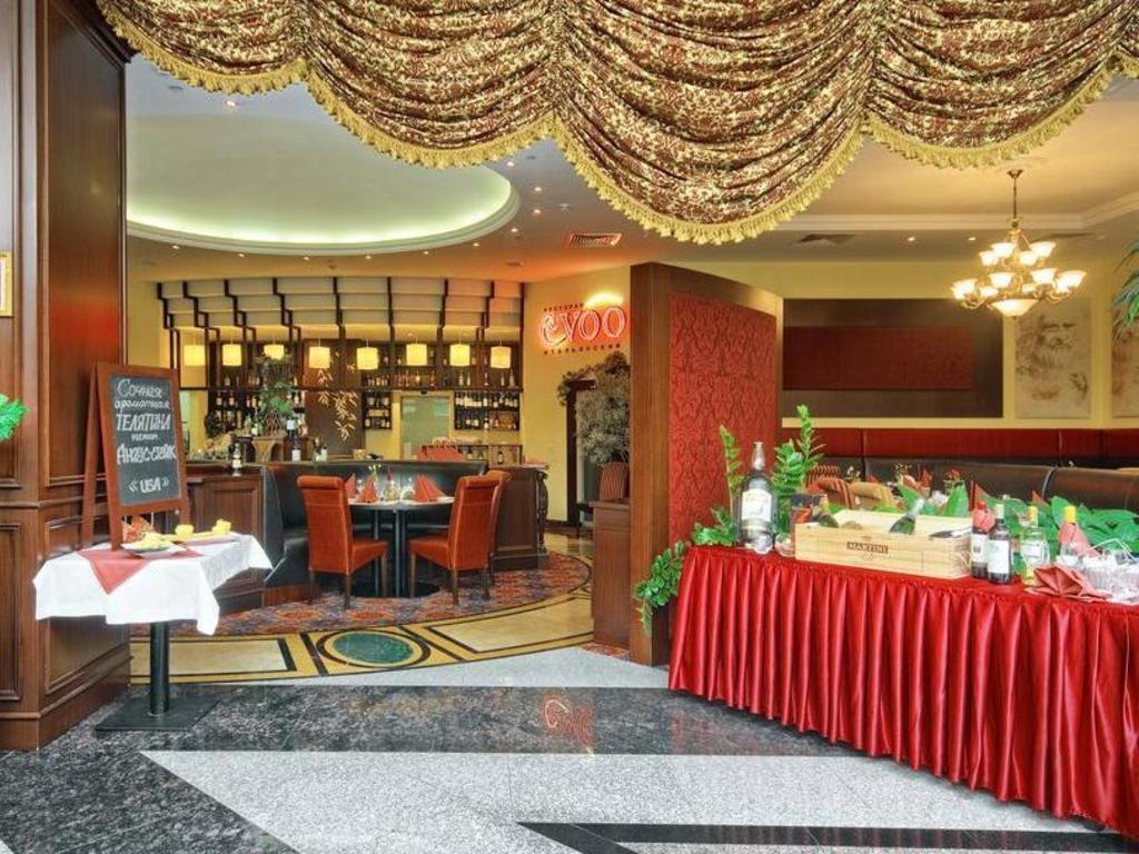 Book Korston Royal Hotel In Kazan Hotels Com