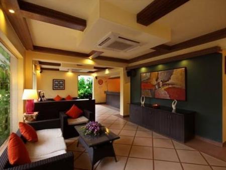 Hotel Meraden La Oasis in Goa - Room Deals, Photos & Reviews