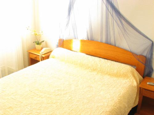 Quarto Duplo ou Individual (Double/Single Room)
