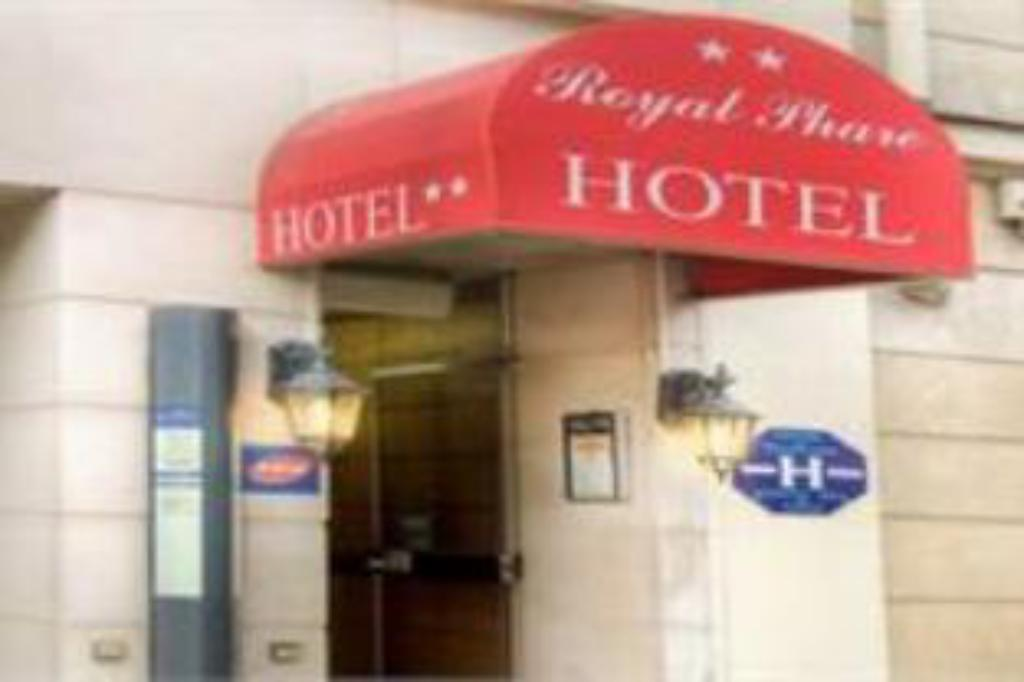 Hotel Royal Phare