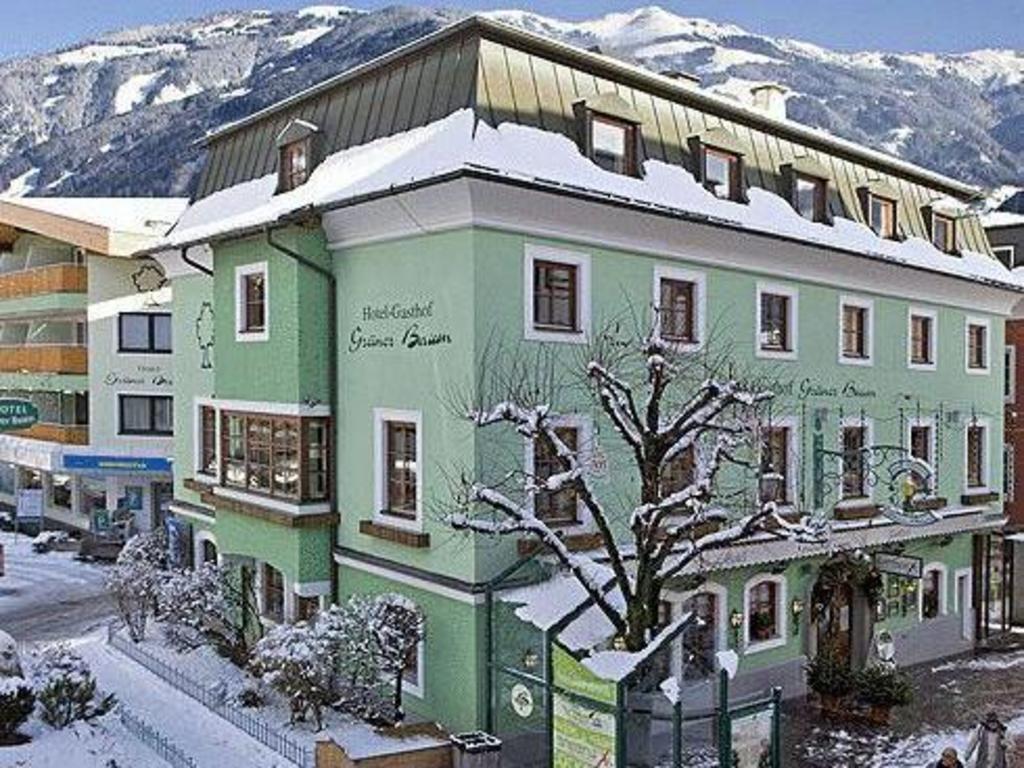 Hotel Gruner Baum Zell Am See Ab 80 Agodacom