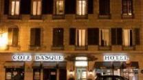 Hotel Cote Basque