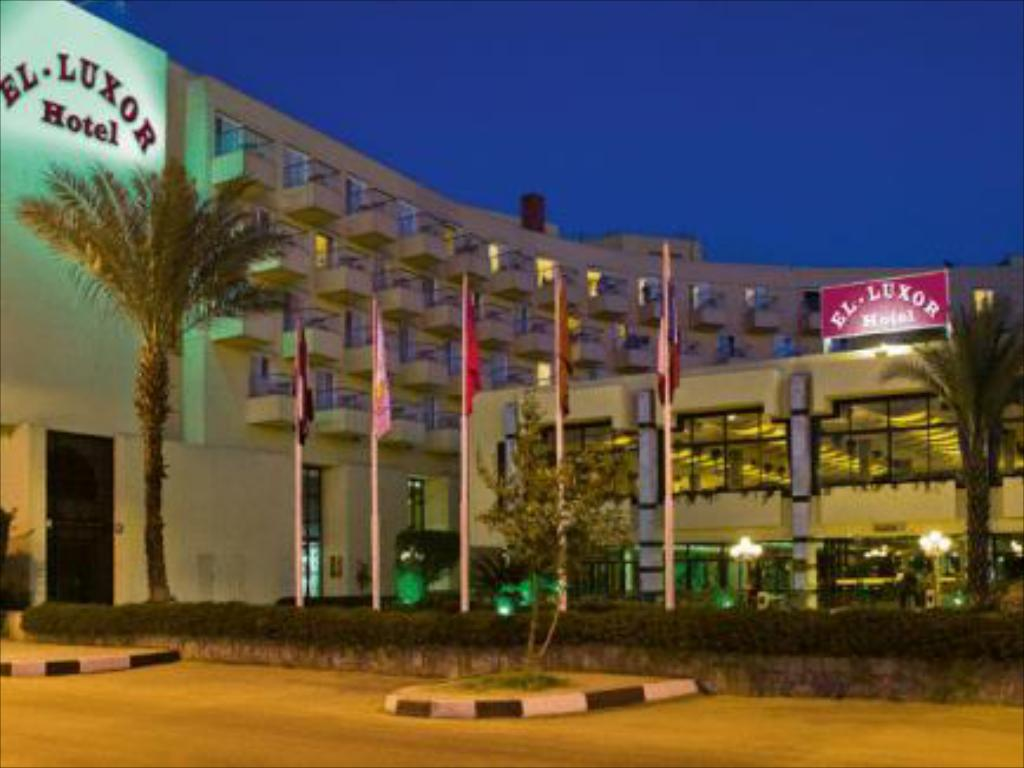 More About Eatabe Luxor Hotel