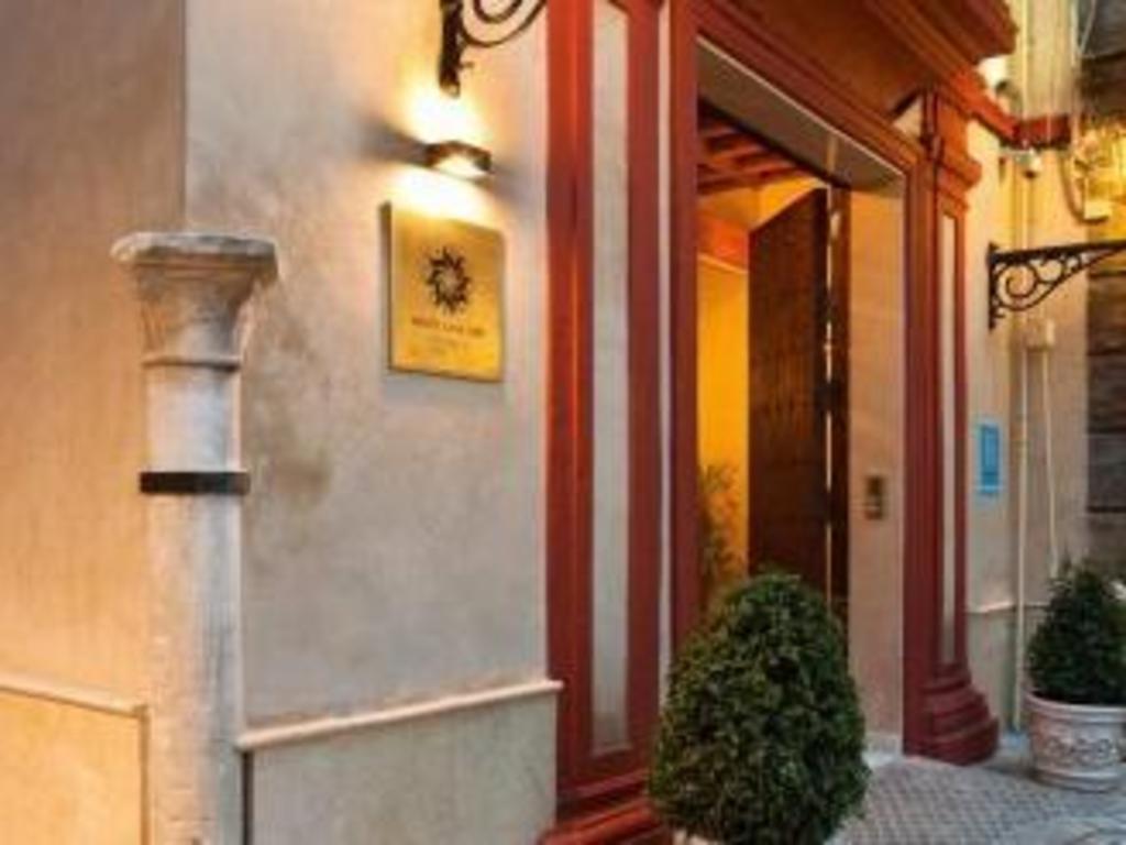 Jacuzzi Exterior Sevilla.Hotel Casa 1800 Sevilla Casco Antiguo Seville Room Deals