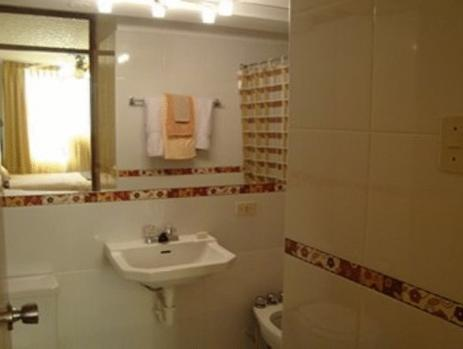 Apartament typu Senior (Senior Suite)
