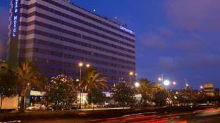 Hotel Building Expo Valencia