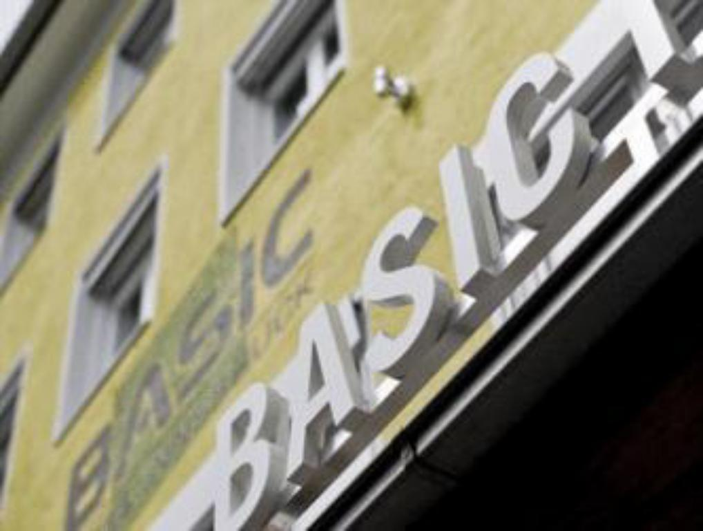 More about Basic Hotel Innsbruck