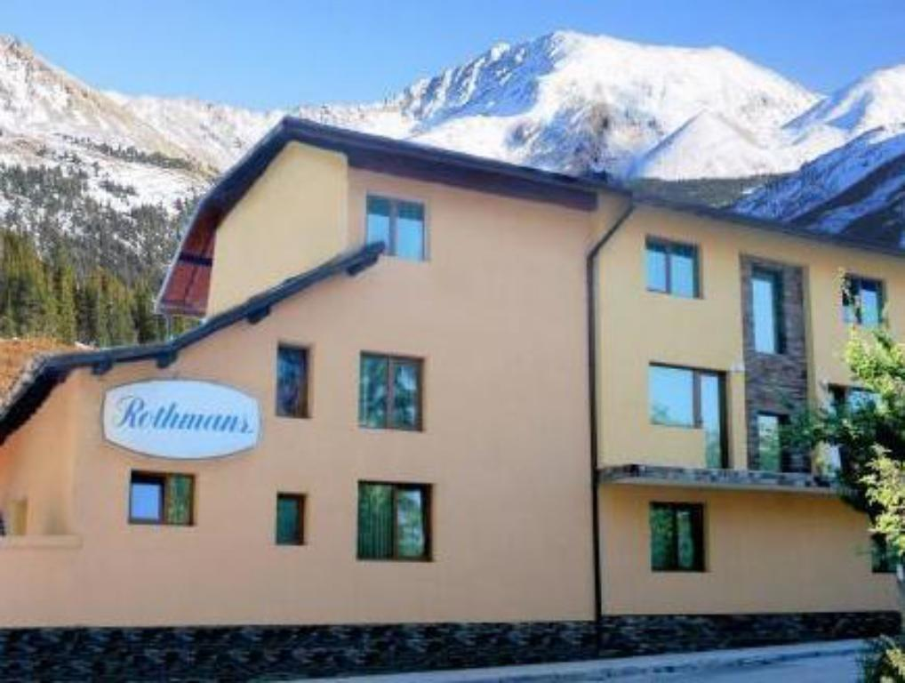 More about Hotel Rothmans