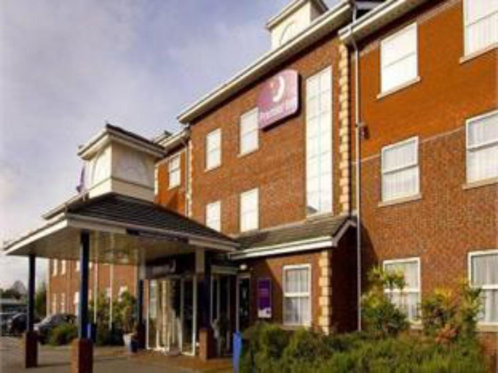 More about Premier Inn Bolton - Stadium