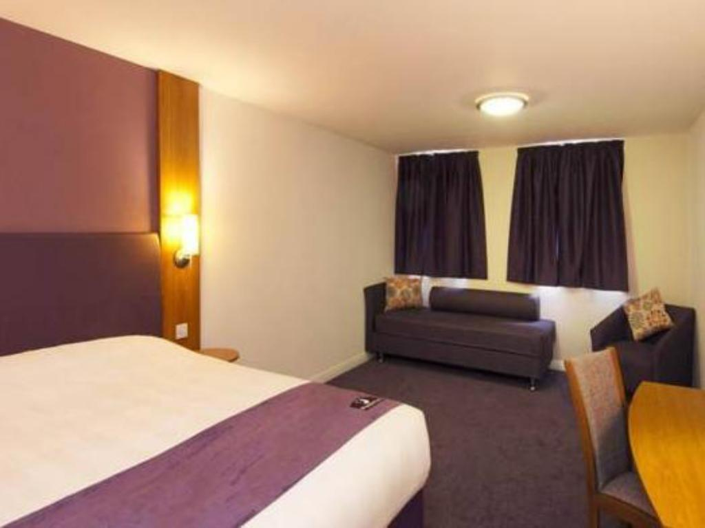 Campo da golf [sul posto] Premier Inn York North West