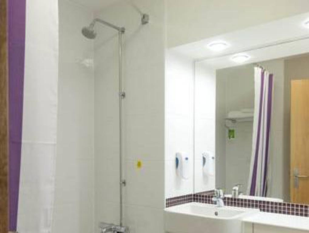 Doppia Premier Inn York North West