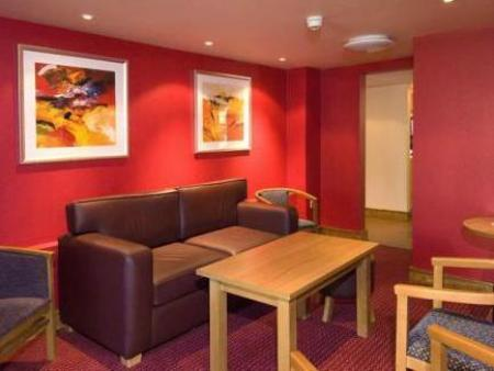 Pemandangan dalam Premier Inn Birmingham South - Hall Green