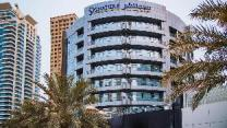 Signature Hotel Apartments and Spa Marina