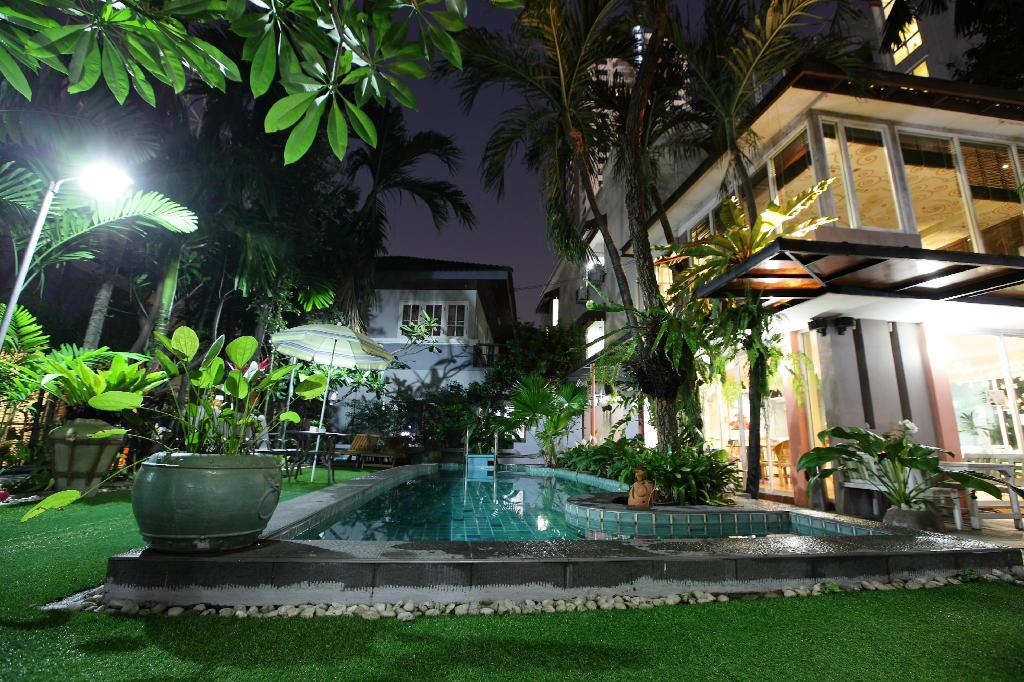 More about Serene Bangkok Bed & Breakfast