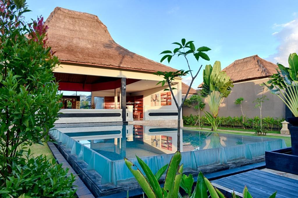 Book Amor Bali Villa I Indonesien Pa Agoda