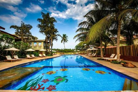 Swimming pool [outdoor] Beleza By The Beach Resort