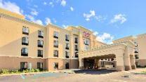 Hampton Inn And Suites Parsippany North