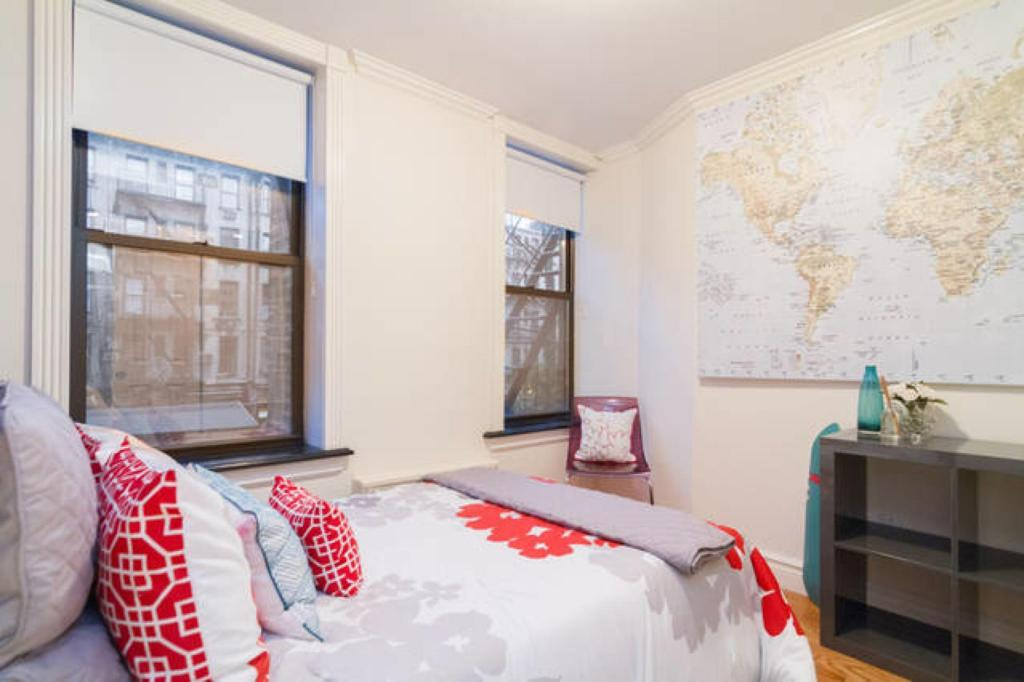 1 Bedroom Apartment - Bed NYC East Village Lovely & New Apartment 1BR 90m2