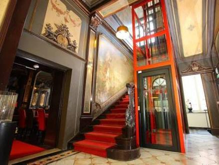 Best Western Urban Hotel And Spa Lille Booking Deals Photos