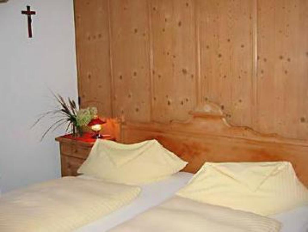Double Room Gasthaus Am Odenturm