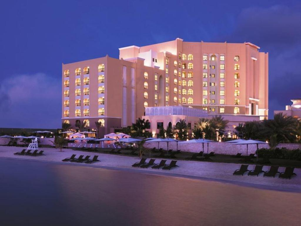 More about Traders Hotel Abu Dhabi by Shangri-La