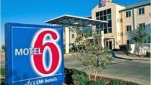 Motel 6 - Williams West - Grand Canyon