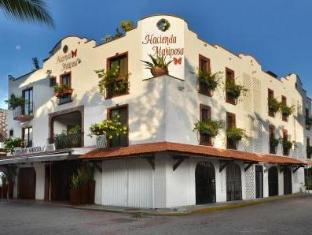Hacienda Mariposa Boutique Hotel