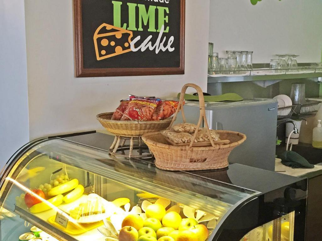 Interieur The LimeTree Hotel