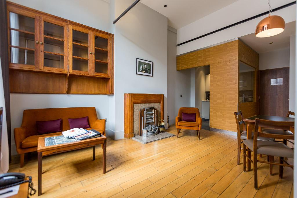 Best Price on Town Hall Hotel & Apartments in London + Reviews!