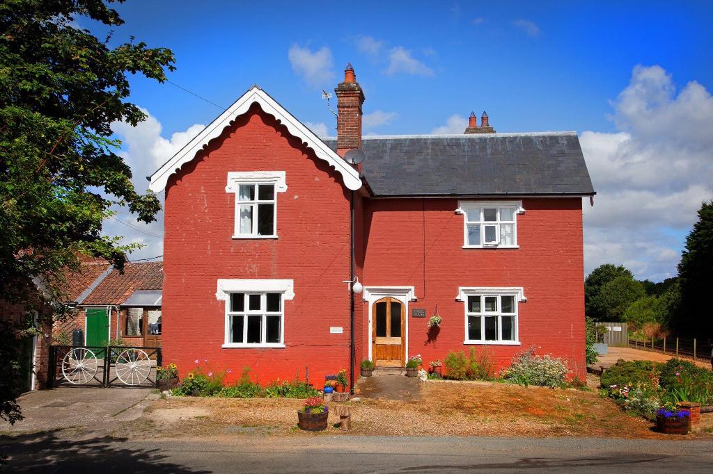 Forge House Bed and Breakfast (Forge House Yaxham)