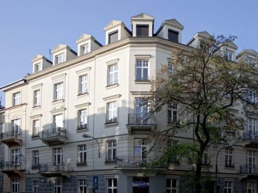Apartment Deluxe with 2 Bedrooms, 6 people (Dluga Street) (2 double and 2 single beds)