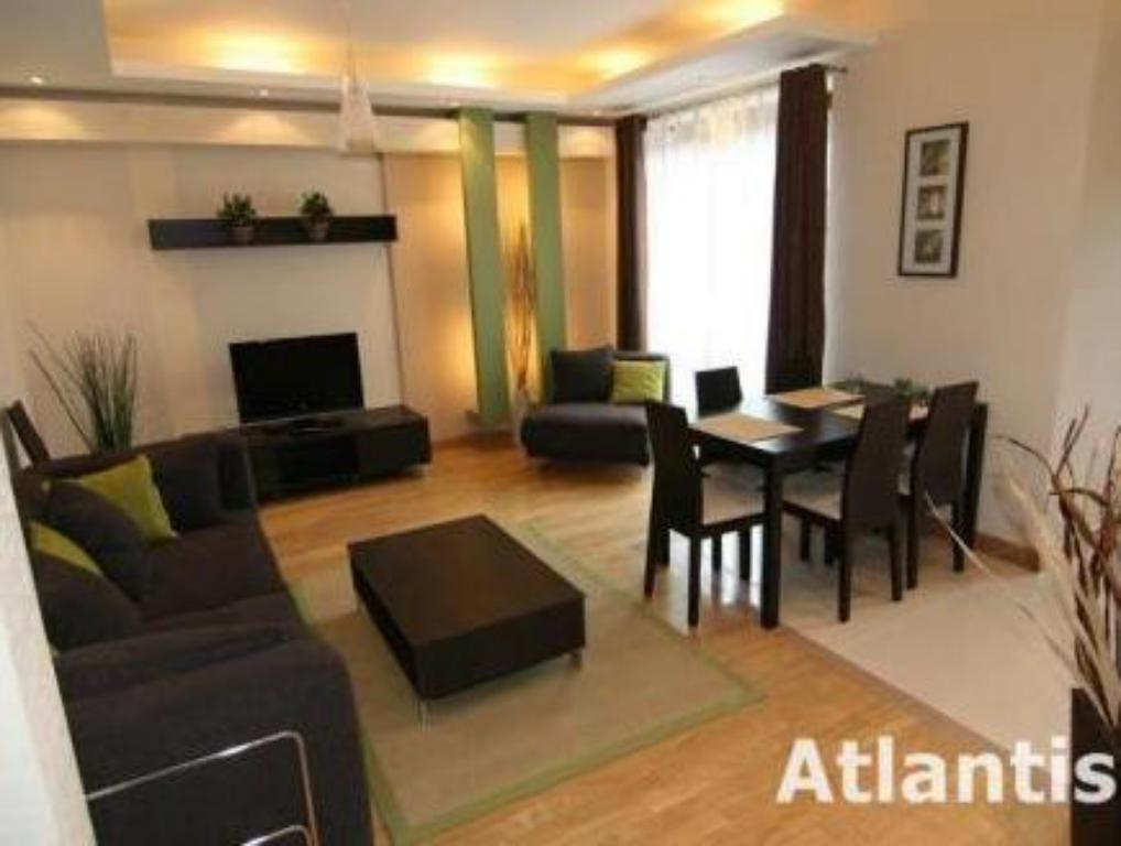 Interiér Hamilton Suites-Atlantis Apartments