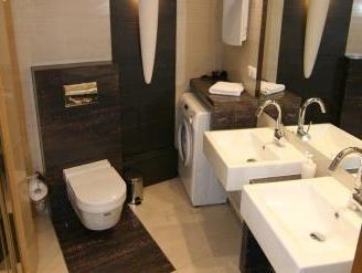 Apartamento com 2 Quartos (Atlantis 4) (Two-Bedroom Apartment (Atlantis 4))