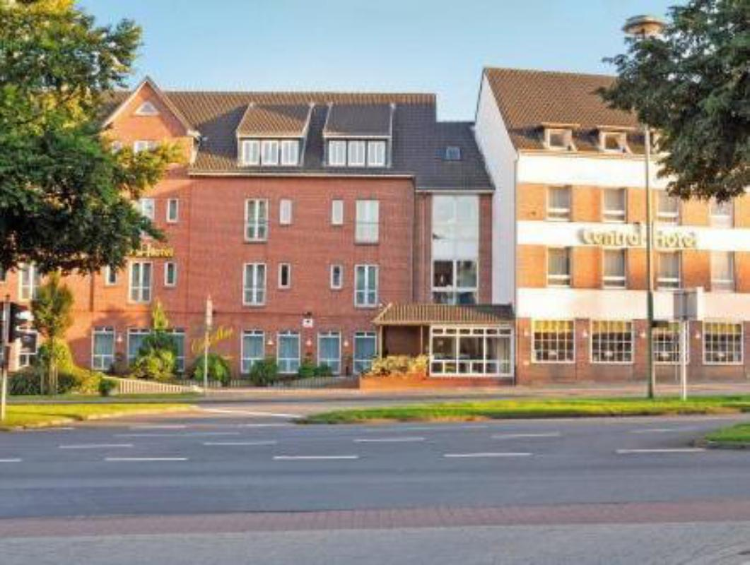 Central Hotel In Flensburg Room Deals Photos Reviews