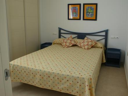 Apartamento 1 Quarto (2 adultos + 2 crianças) (One-Bedroom Apartment (2 Adults + 2 Children))