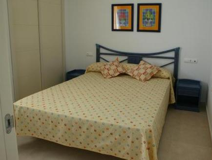 Apartamento 2 Quartos (5 Adultos) (Two-Bedroom Apartment (5 Adults))