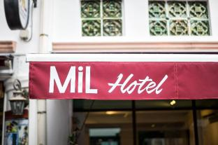 MIL THE BOUTIQUE RESIDENCE