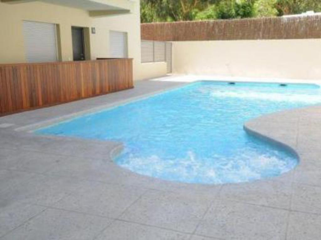 Swimming pool Apartamentos Bravosol VyB