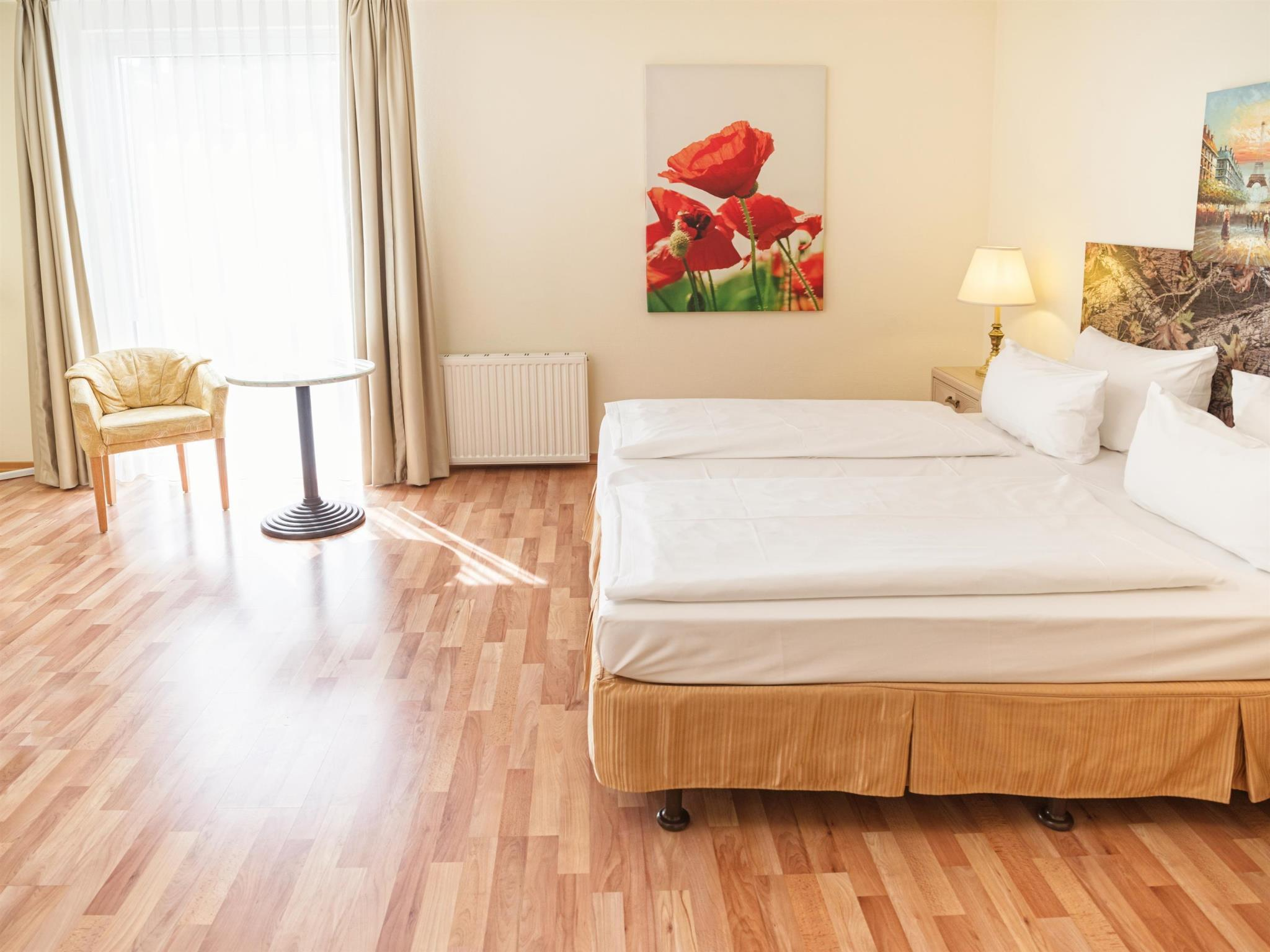 Standard Room, 1 Double Bed