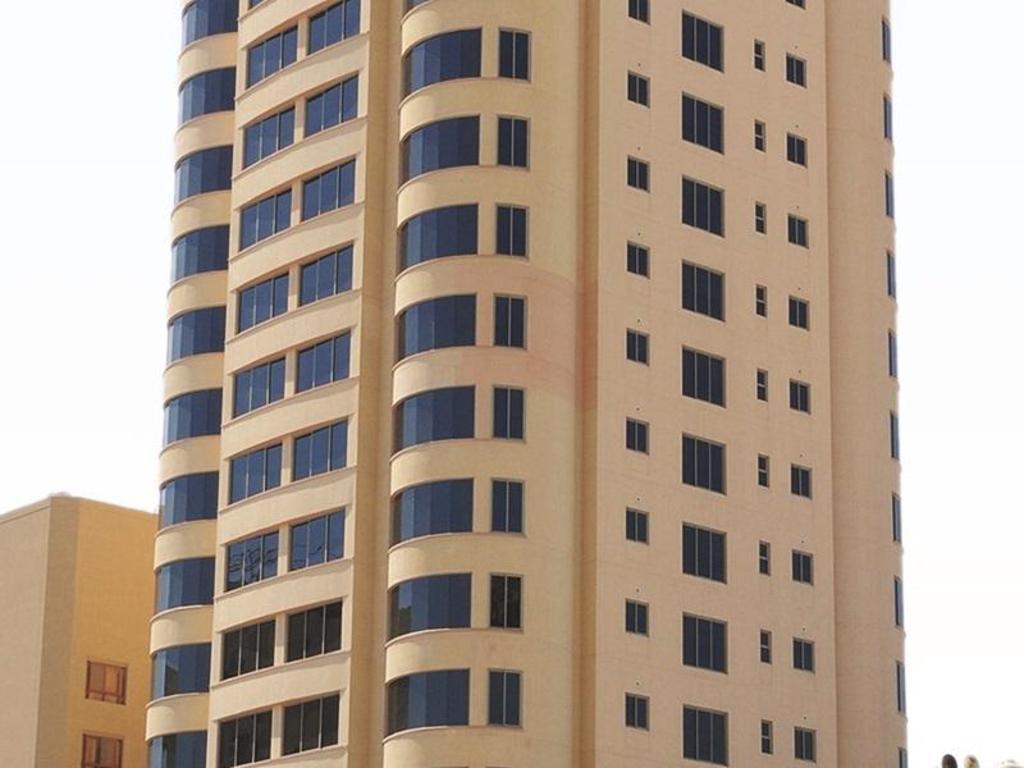 Sea Scene Hotel Apartments