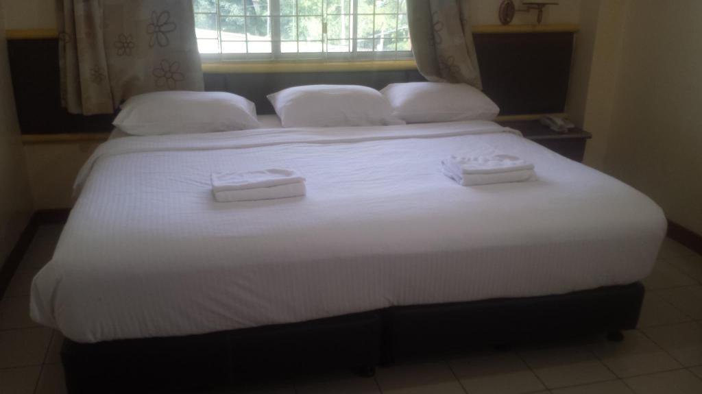 Superking Bed - Bed Hotel Lady Anne
