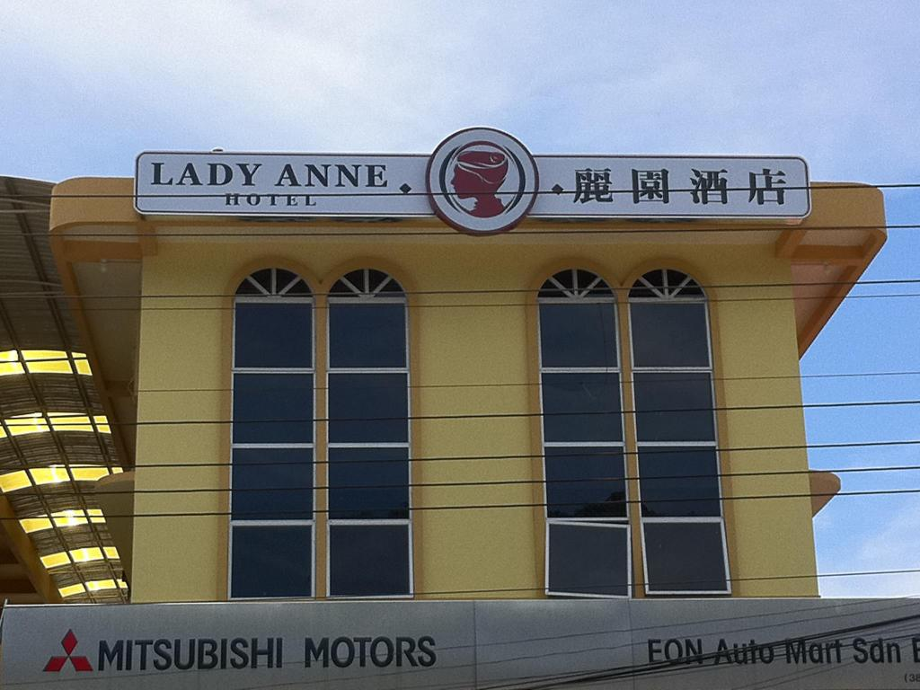 More about Hotel Lady Anne