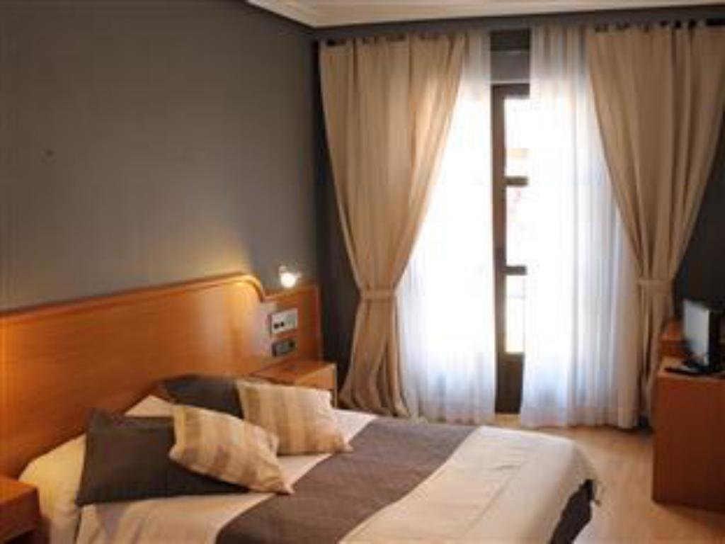 More about Hotel Alda Plaza Mayor