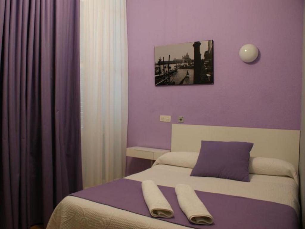 More about Hostal Rias Bajas