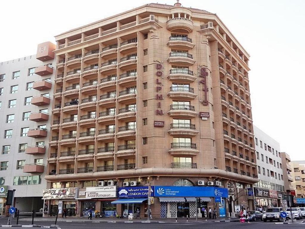 Dolphin Hotel Apartments In Dubai Room Deals Photos Reviews